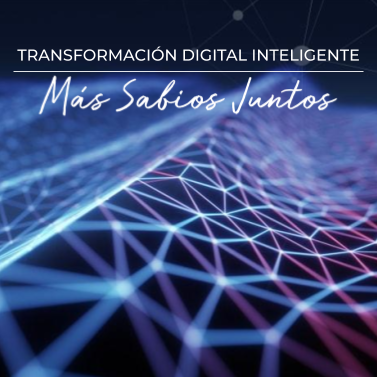Transformación Digital Inteligente