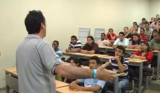 Primer Encuentro de Liderazgo Universidad del Magdalena