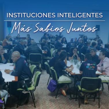 Instituciones Inteligentes